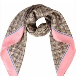 REAL Gucci brand new scarf in montreal